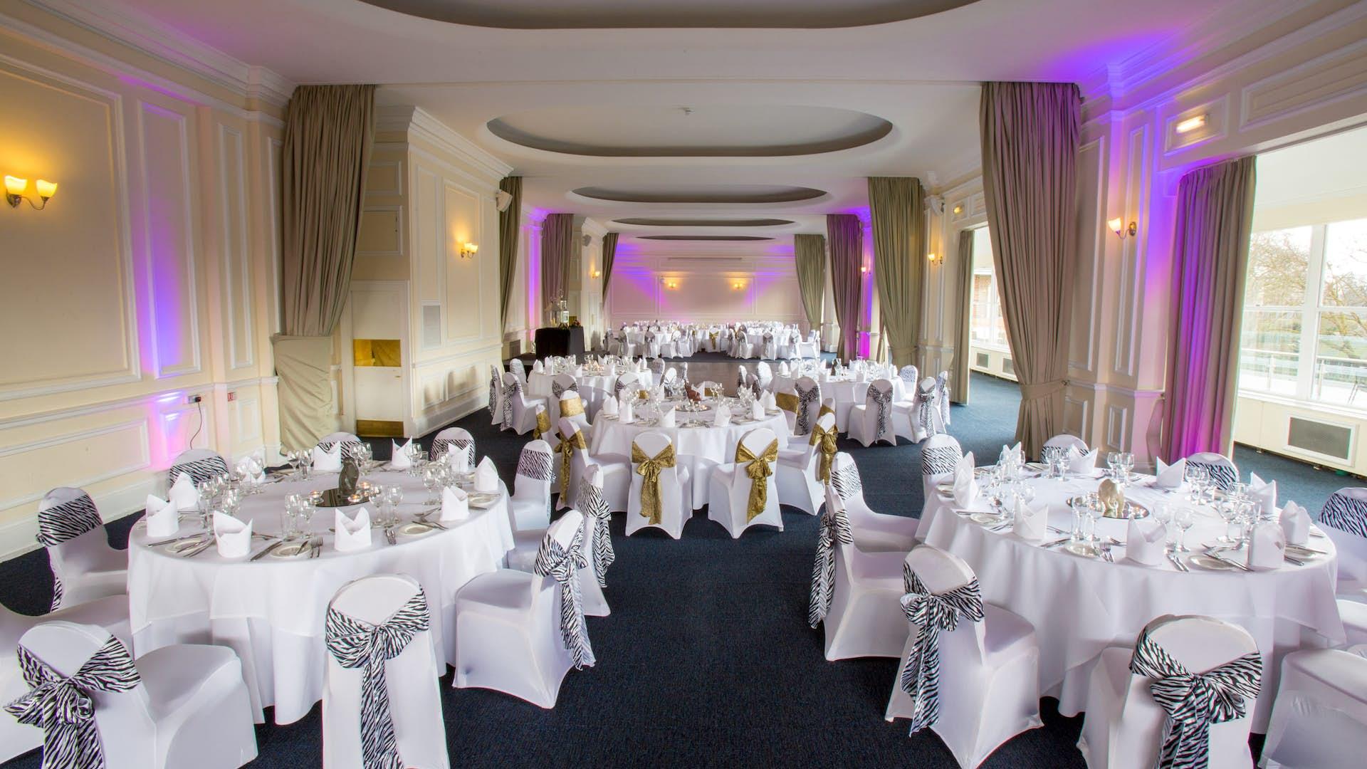 Unusual Wedding Venues London