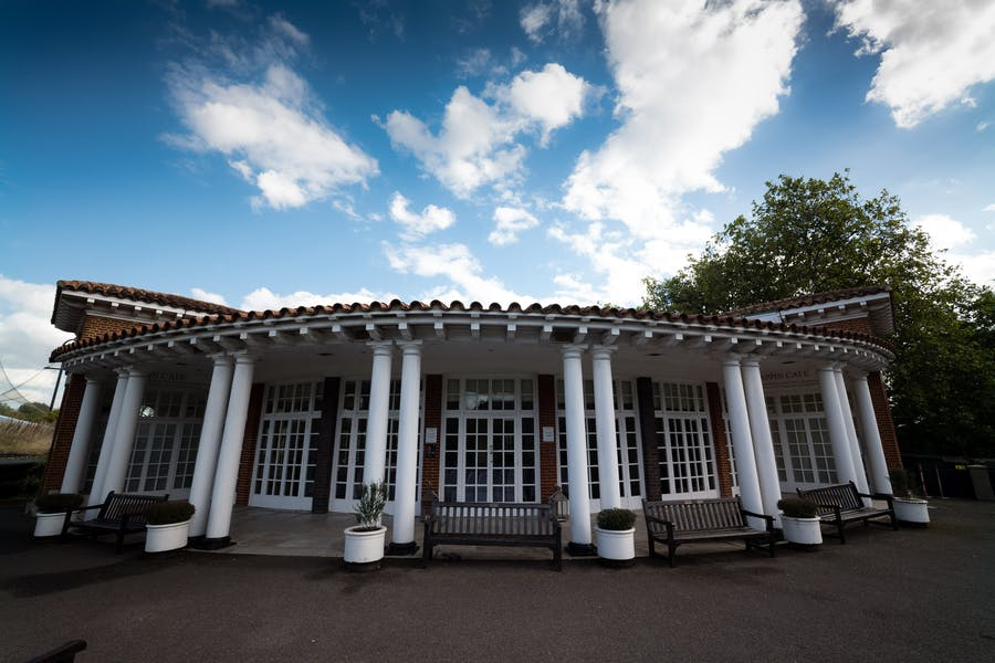 Photo of Mappin Pavilion  at ZSL London Zoo