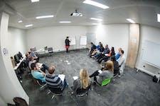 Hire Space - Venue hire Backspace at CodeNode