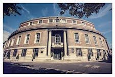 Hire Space - Venue hire Council Chamber at Stoke Newington Town Hall