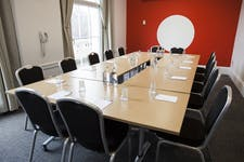 Hire Space - Venue hire The Marylebone at Park Crescent Conference Centre