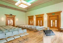 Hire Space - Venue hire Assembly Hall at Hackney Town Hall