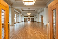 Photo of Assembly Hall at Hackney Town Hall