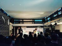 Hire Space - Venue hire Gallery at Stour Space