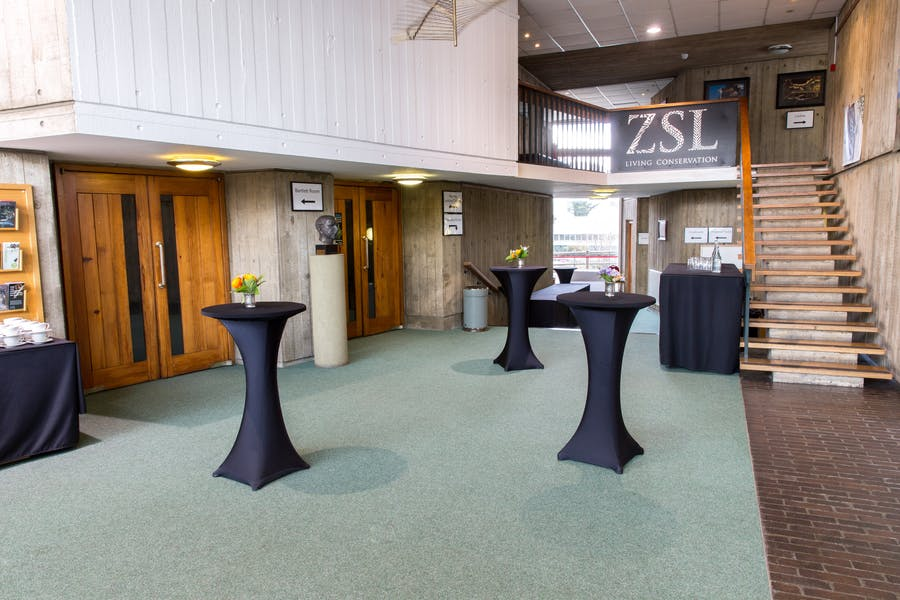 Photo of Huxley Theatre and Bartlett Suite at ZSL London Zoo