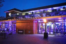 Hire Space - Venue hire The Terrace  at ZSL London Zoo