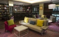 Hire Space - Venue hire Le Chiffre at South Place Hotel