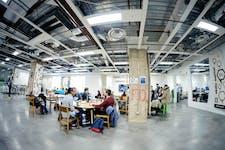 Hire Space - Venue hire ESCape at CodeNode