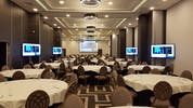 Chamber Suite 1-5 at Courthouse Hotel Shoreditch