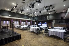 Hire Space - Venue hire The Theatre at Park Crescent Conference Centre