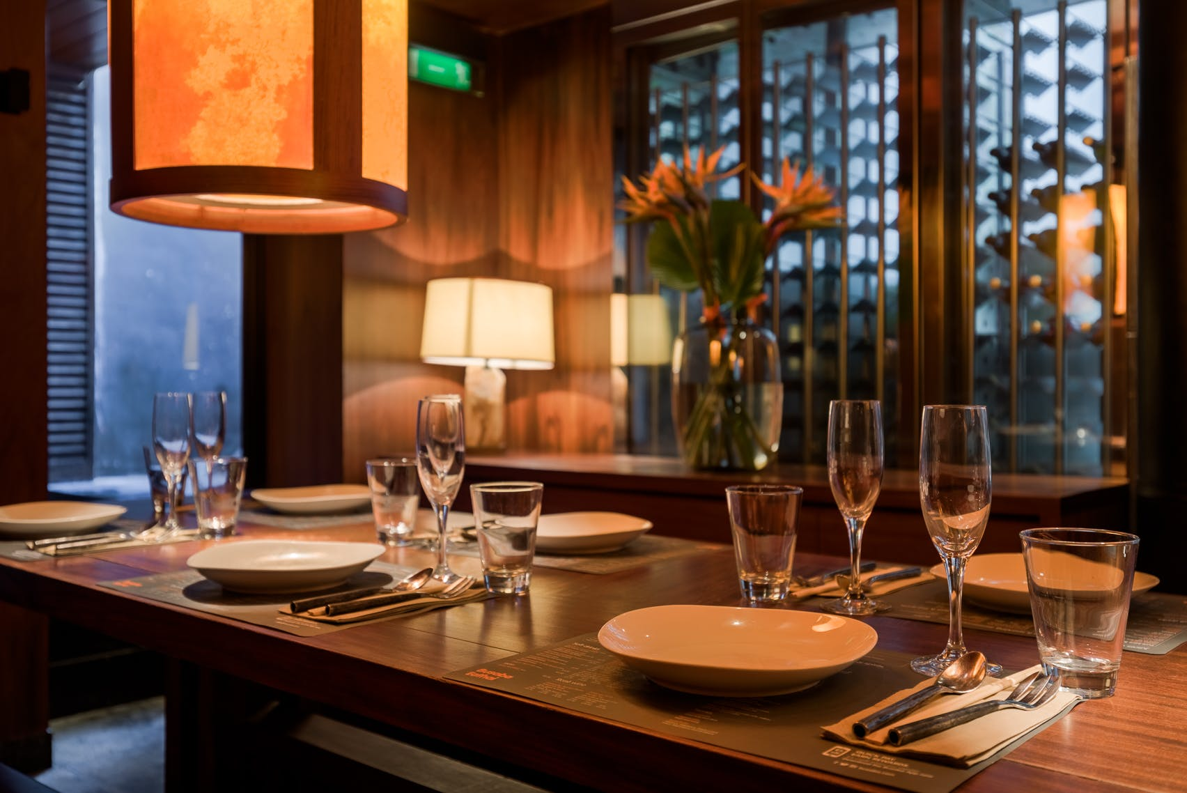 ... Hire Space   Venue Hire Private Dining Room At Busaba Covent Garden ... Part 86