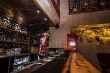 Hire Space - Venue hire Whole venue at Below Boondocks