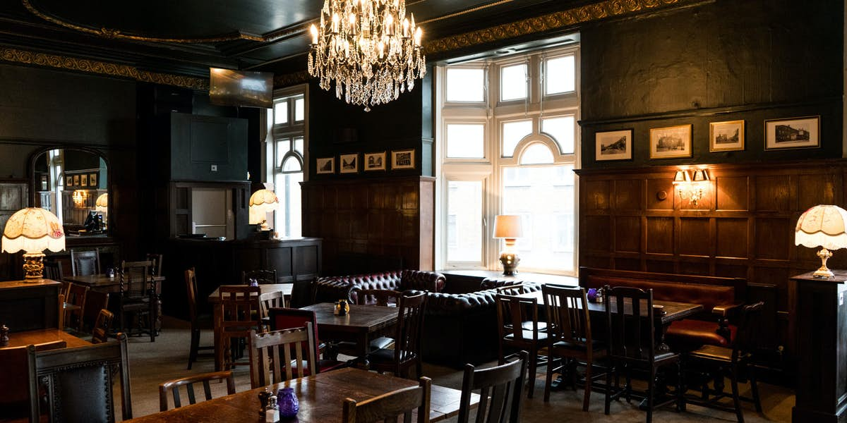 Royal Oak Harlesden Room Hire
