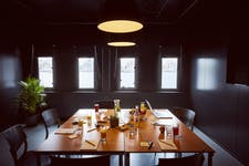 Photo of Small Meeting Room at Good Hotel London