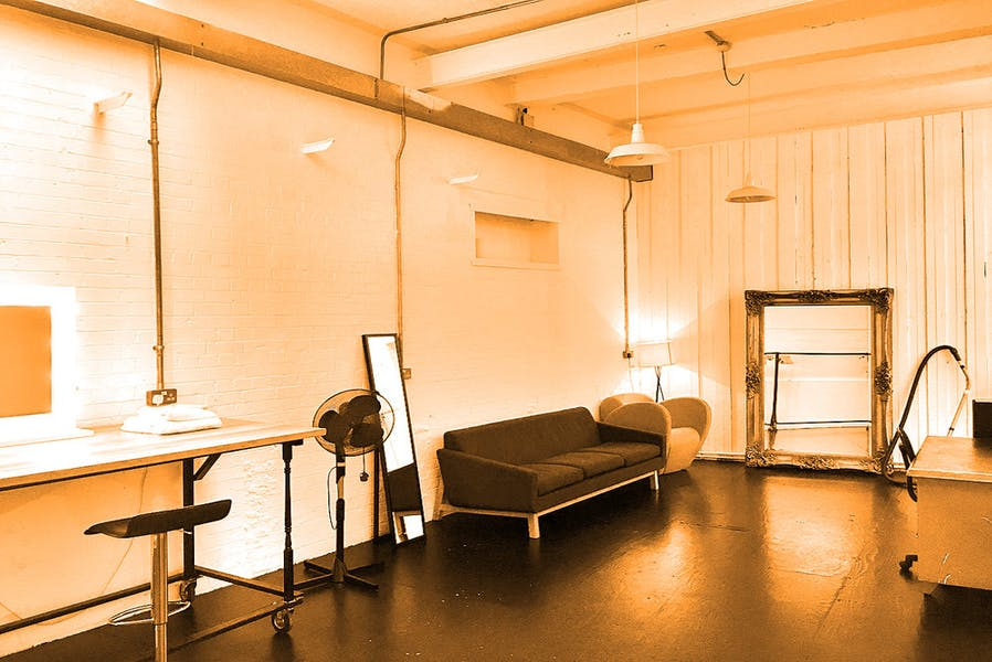 Photo of Studio A at Rida East