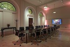 Hire Space - Venue hire Wilkins Boardroom at National Gallery