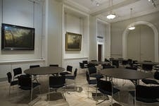 Hire Space - Venue hire Wilkins Boardroom at National Gallery
