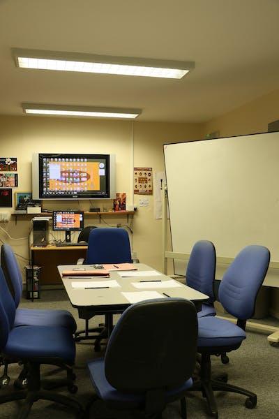 Photo of Meeting Room and Seminar at Impact Community Arts Centre