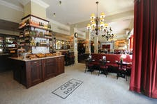 Hire Space - Venue hire Whole venue at Cafe Rouge Kingsway