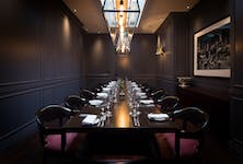 Hire Space - Venue hire Private Dining Room at The London EDITION