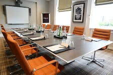 Hire Space - Venue hire Cedar / Surrey Room at Oatlands Park Hotel