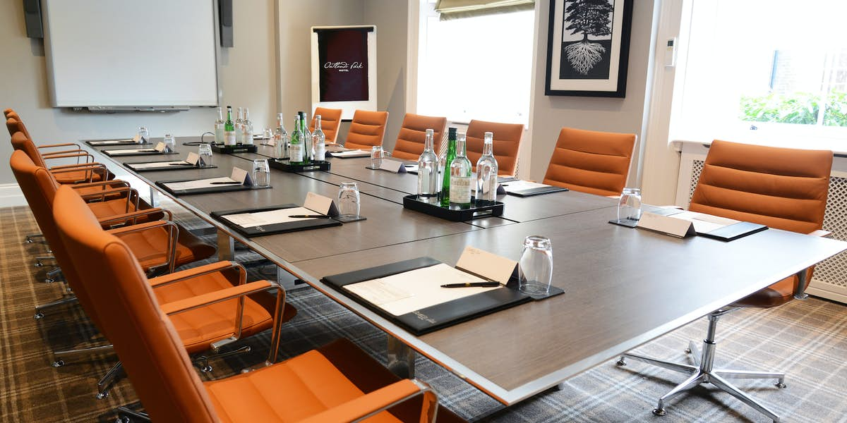 Conference Room Hire Hotels Surrey