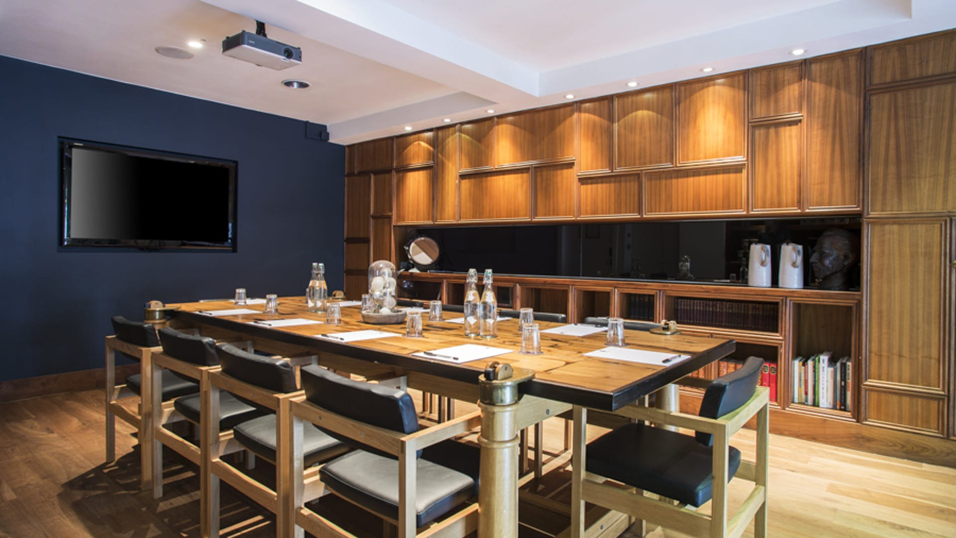 Meeting Rooms For Hire In King Cross
