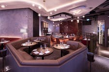 Hire Space - Venue hire The Belgravia at Aster