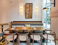 Hire Space - Venue hire The Grosvenor at Aster