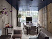 Hire Space - Venue hire Kaijo at Nobu Hotel Shoreditch
