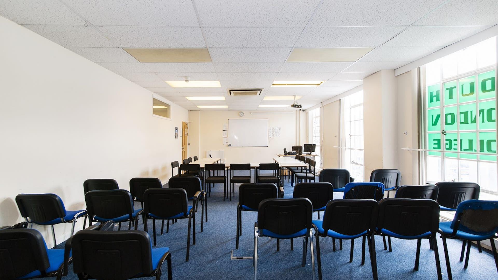 Meeting Room Hire Woolwich
