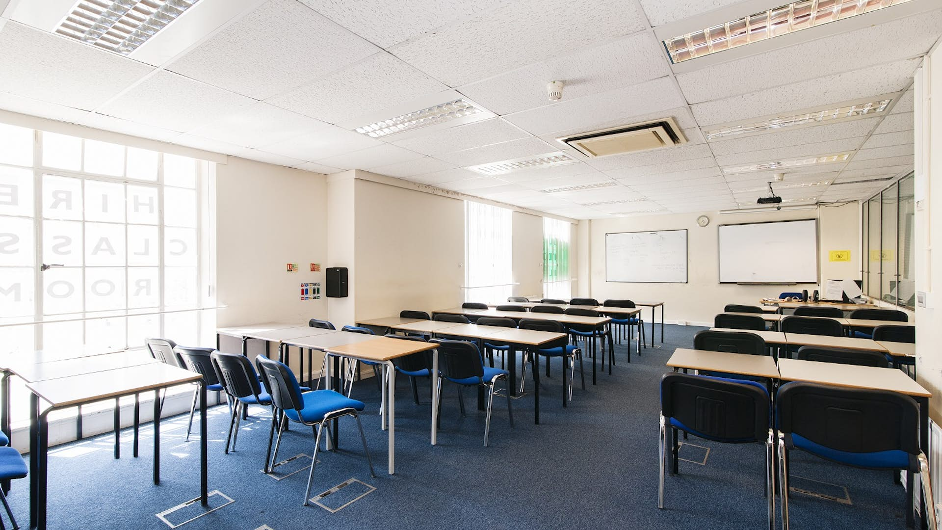 Meeting Room Hire Woolwich