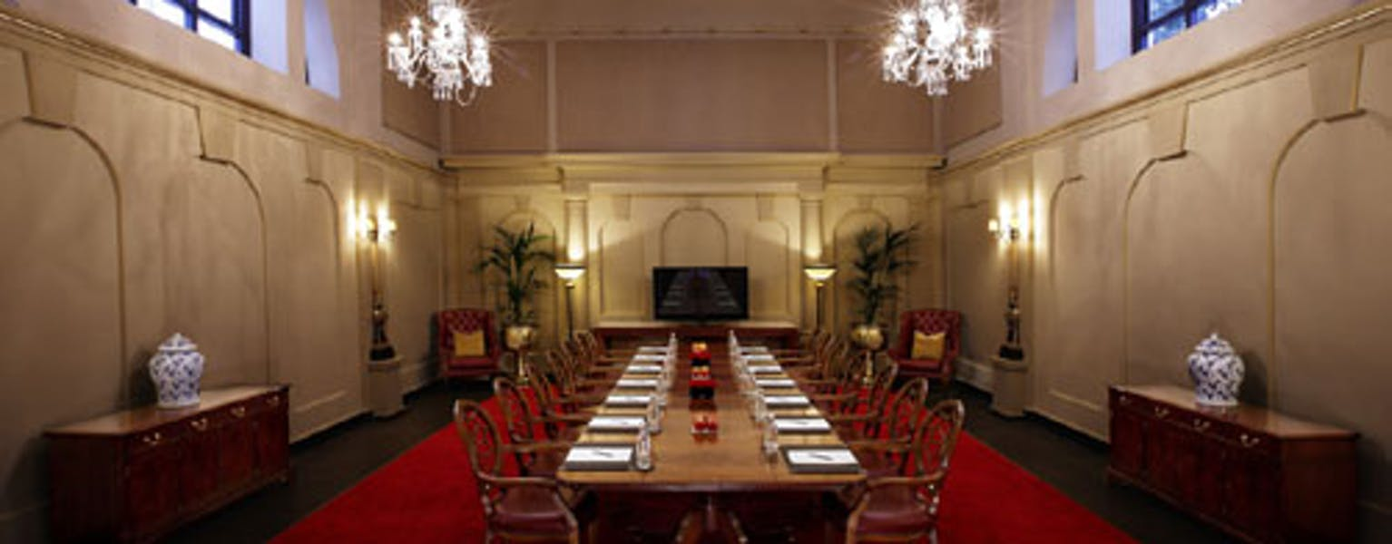Photo of The Chapel at The Bloomsbury Hotel