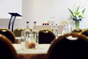 Hire Space - Venue hire Monkton at The Bloomsbury Hotel