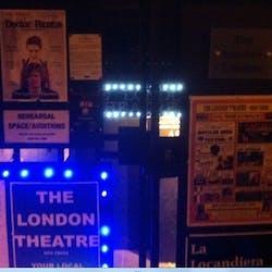 Hire Space - Venue hire Fringe Theatre at The London Theatre