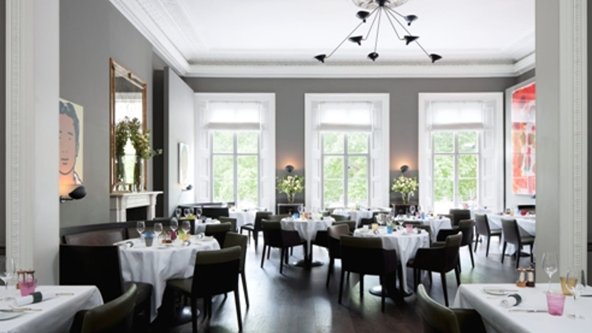 The Restaurant Events Morton S Club