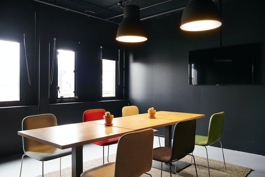 Photo of Medium Meeting Room at Good Hotel London