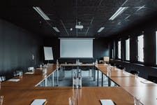 Hire Space - Venue hire Large Meeting Room at Good Hotel London