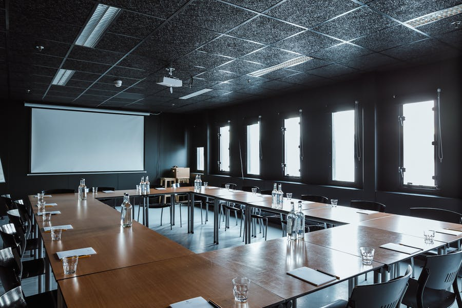 Photo of Extra Large Meeting Room at Good Hotel London