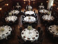Hire Space - Venue hire The Banqueting Hall and The Drawing Room at Ironmongers' Hall