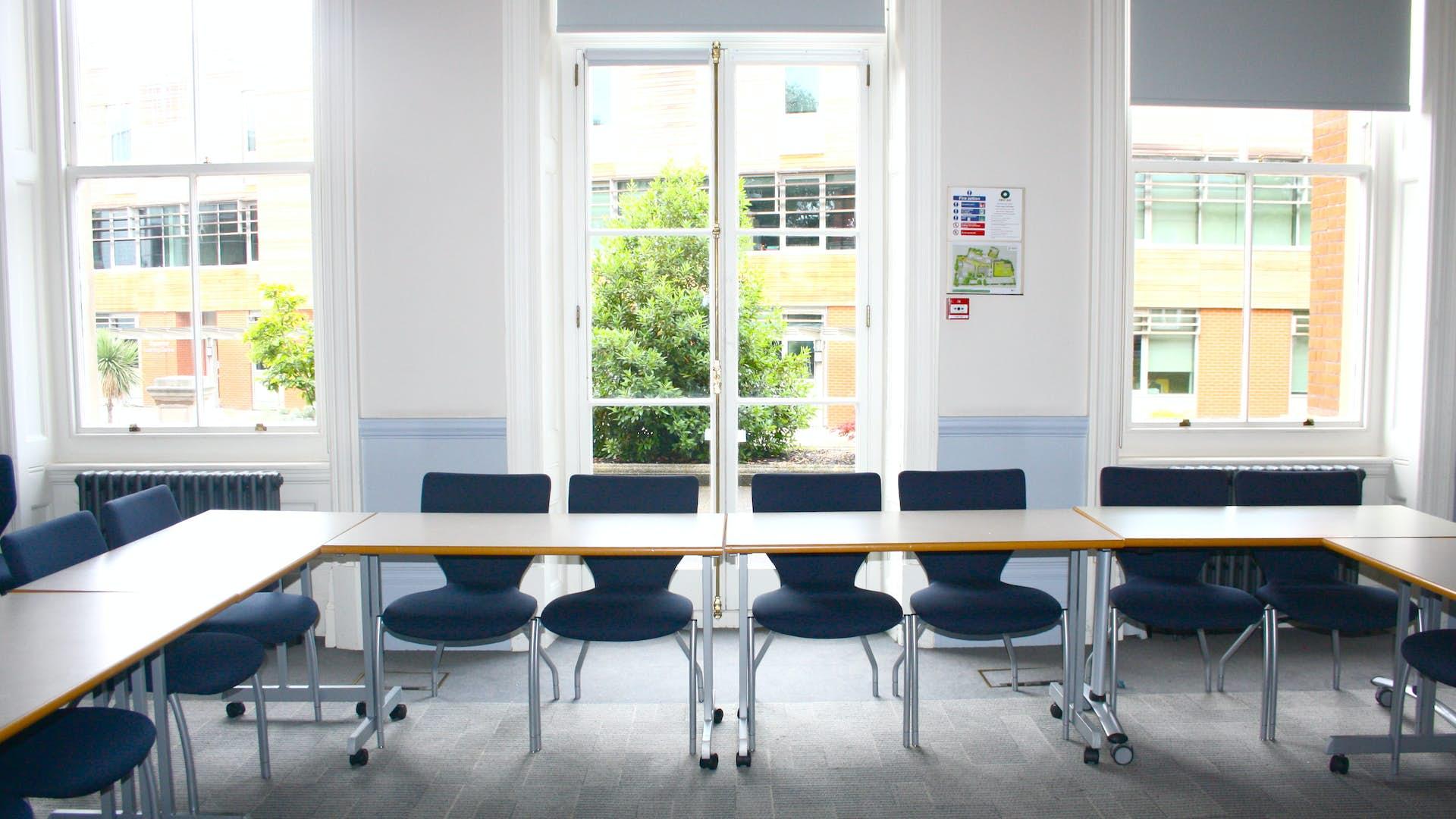 Isleworth Meeting Room Hire