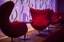 Hire Space - Venue hire Lounge 1 at Odeon Whiteleys The Lounge