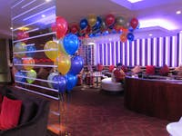 Hire Space - Venue hire Lounge 2 at Odeon Whiteleys The Lounge