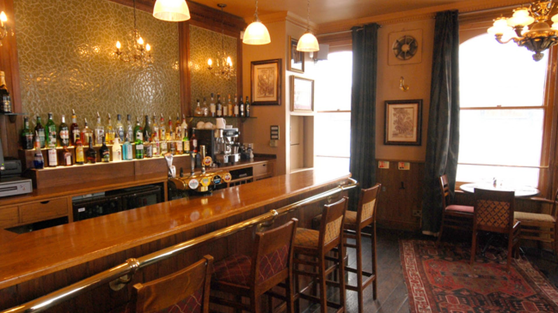 Function Room Hire London Pub