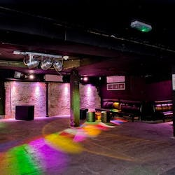 Hire Space - Venue hire The Basement at Star of Kings