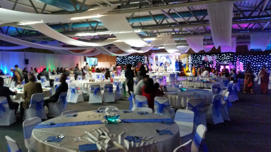 Photo of Caversham Room at Rivermead Leisure Complex