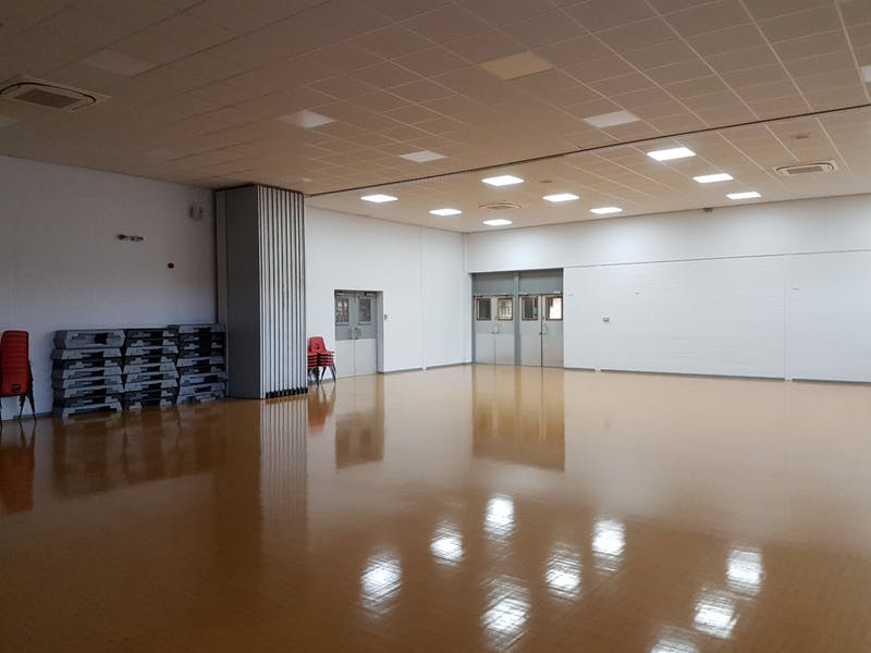 Photo of Thames Suite at Rivermead Leisure Complex