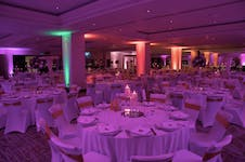 Hire Space - Venue hire Rose Suite at Twickenham Stadium