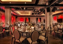 Hire Space - Venue hire Ballroom at The Curtain Hotel & Members Club