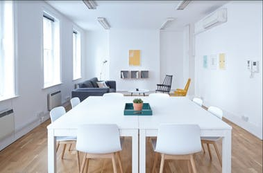 Hire Space - Venue hire Space at Breather 26 Mortimer Street, 1st Floor